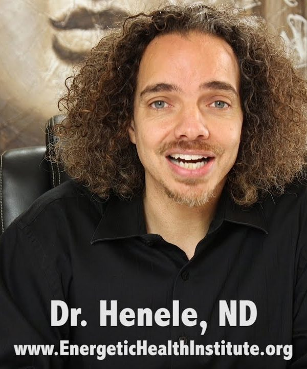 Dr. Henele E'Ale